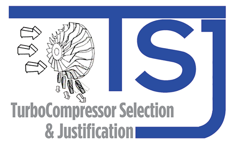 TSJ TurboCompressor Selection and Justification